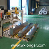 Wuxi-warm gewalzter Stahlring, der Zeile aufschlitzt