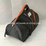 La course en nylon de qualité met en sac les sacs de molleton de bagage de sports (GB#10002-5)