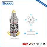 200W temperatuur-Controle 510 van de macht de Elektronische Verstuiver van de Sigaret met de Tank van het Glas 4.0ml