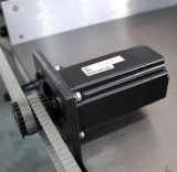 Größe des Qualitäts-elektrische Papierausschnitt-Maschinen-China-Hersteller-650mm (E650T)
