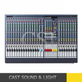 48CH consola de mezcla Gl-2800-848 Digital Power Mixer Audio