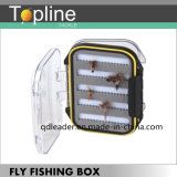 ABS летают коробка с водоустойчивое прозрачным