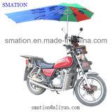 Tetto elettrico universale della pioggia di Sun del motorino della bicicletta della bici della sporcizia E