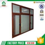 Indicador de vidro de alumínio para a venda (ALU-001)