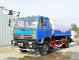 Dongfeng 4X2 10tのスプレー水トラック10000Lの通りのスプリンクラーのトラック