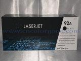 Cartuccia di toner nera originale di prezzi bassi per l'HP C4092A 92A