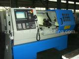 Тип Lathe CNC/горизонтальный Lathe плоской кровати CNC
