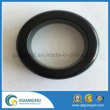 Fabricante profesional de alta calidad Y25 anillo de imán de ferrita con agujero