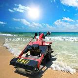 Macchine di pulizia della spiaggia