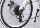 20 بوصة يطوي أسلوب كهربائيّة [إ] درّاجة