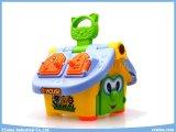 Blockstoys Haus-pädagogische Spielwaren mit Musik