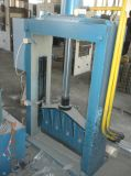 Single-Blade Rubber Scherpe Machine (xql-80)