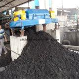 Máquina de desecación centrífuga ahorro de energía para el carbón