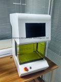 Máquina do CNC da máquina da marcação do laser da fibra com Autofocus