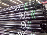 OCTG/API 5CT/Casing Pipe/Seamless Steel Pipe