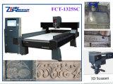 Grabador de piedra de madera del corte y del grabado Machine/CNC