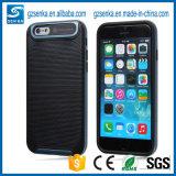 Caso por atacado da tampa do telefone da armadura de China para o iPhone 6s
