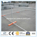 2017 Hot Sale soldado Wire Mesh Fence / Temporary Fence