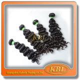 Выдвижение волос оптовой девственницы бразильское