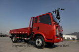 Sinotruk HOWO 4X2 소형 트럭 또는 경트럭
