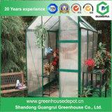 庭の裏庭のための趣味の温室