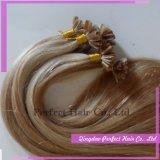 Волосы кератина Remy Италии выдвижений волос