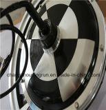 自転車の電動機、電気バイクのハブモーター、車輪ハブ