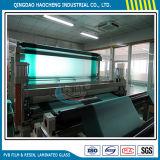 Película PVB transparente de 0,38 mm de espessura para interlayer de vidro laminado