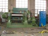 Moulin de mélange ouvert du roulis Xk-400 deux pour le caoutchouc récupéré