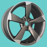 Реплика Alloy Wheel/Auto Wheel Rim для Audi (w0021)