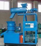 Lisos de madeira automáticos da grande capacidade morrem o moinho da pelota (KPJ-350W)