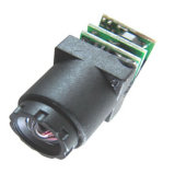 4-24V Camera van 0.008lux de Minikabeltelevisie 520tvl (MC900A-V9-12)