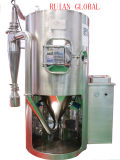 Máquina del secado por aspersión para el laboratorio