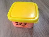 24 kleuren 20g /Pot Geplaatst de Plasticine van het Schuim