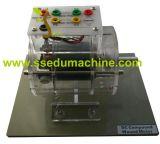 Wechselstrommotor unterrichtendes vorbildlicher Gleichstrom-Bewegungsunterrichtendes Geräten-Demo-Gerät