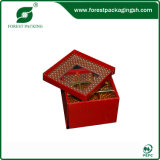 2015 Fancy New Design Red Gift Box Ep165055