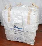 Meio saco tecido tonelada de levantamento branco