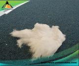 Bulto refractario blanco puro de la fibra de cerámica