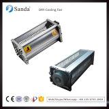 Ventilateur de refroidissement du transformateur à sec à soufflage supérieur