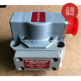 Válvula servo do pulverizador duplo de Moog (C761-1010)