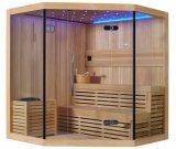 Pièce neuve de sauna de loisirs d'escompte de promotion de modèle de mode (M-6036)