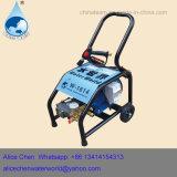 Producto de limpieza de discos de alta presión con el tanque del arma y de agua