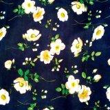 여자 의복을%s 디자인 레이온 직물을 인쇄해 30s 로즈