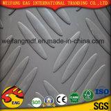 Matting antiderrapante da folha da borracha de espuma do PVC de 2.7mm