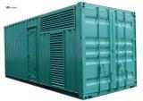Sdecのディーゼル機関によって動力を与えられるSdec 600kVAのディーゼル機関の発電機セット