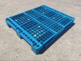 1200*1000 op zwaar werk berekende Plastic Pallet voor Verkoop