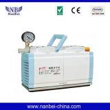 Elektrisches mini ölfreies Membranluftpumpe-Vakuum