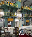 Pressa di pezzo fucinato calda 500 tonnellate di pressa idraulica