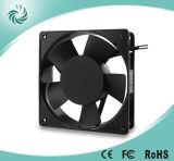 120*120*25mm gute Qualitäts-Wechselstrom-Trommel- der Zentrifugeventilator