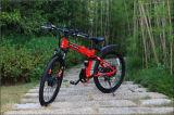 """20 """" إطار العجلة سمين [250و] يطوي درّاجة كهربائيّة"""